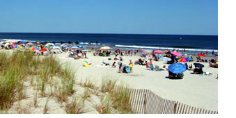Summer Als At The Beach In Avalon Nj