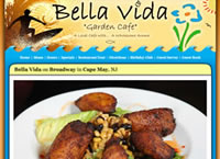 Bella Vida Cafe