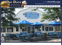 The Dry Dock Restaurant and Ice Cream
