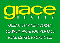 Grace Realty - Ocean City New Jersey