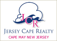Jersey Cape Realty - Cape May