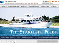 JJC Boats - Starlight Fleet