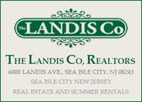 Landis Co. Realtors - Sea Isle City