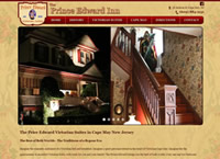 Prince Edward Inn - Victorian Suites