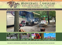 Whippoorwill Camping