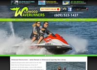 Waverunners in Wildwood NJ