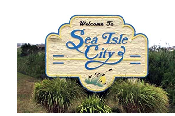 Welcome To Sea Isle City - Rentals Available