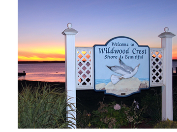 Welcome to Wildwood Crest